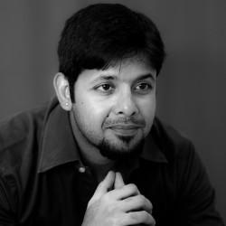 Rahul K Thomas