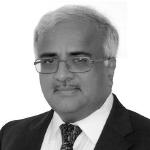 Sunder Raju
